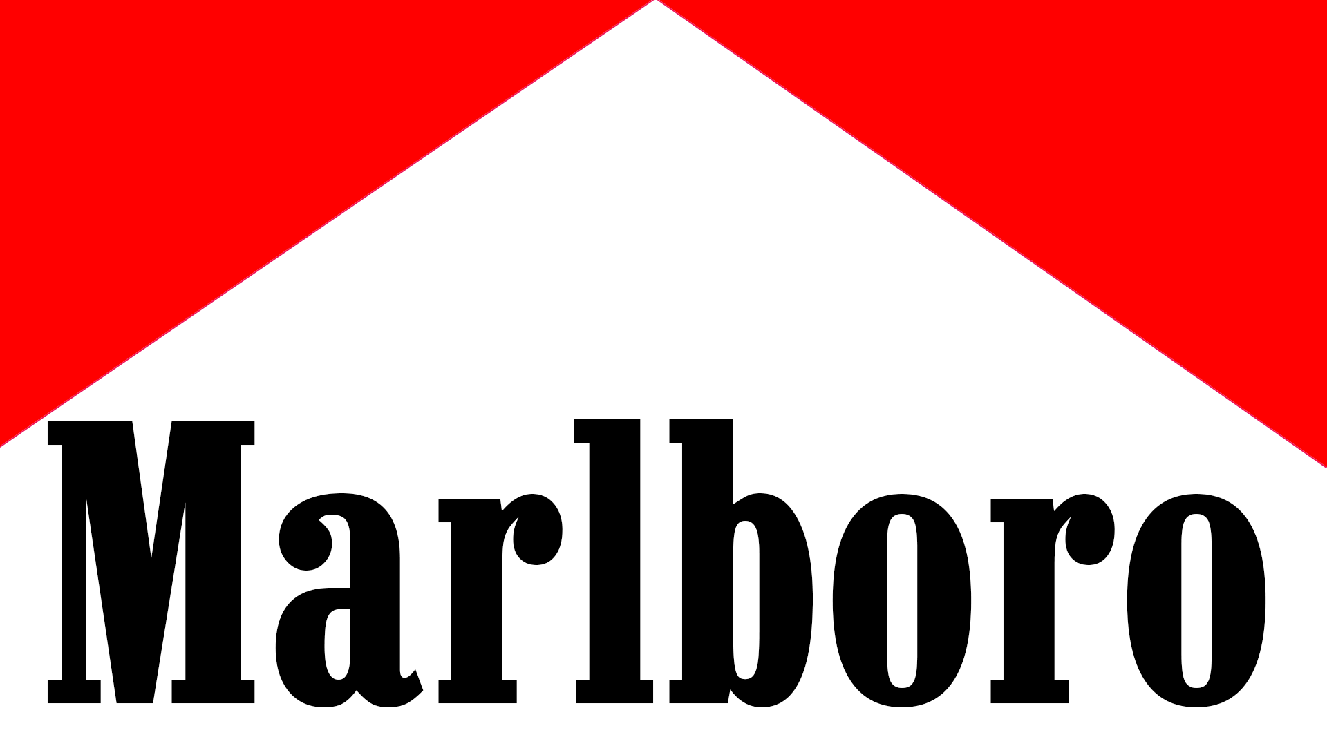 Couldnu0027t find a 1080p Marlboro background so I made one. - Marlboro Logo PNG