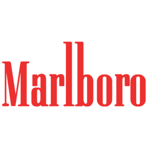 Free Vector Logo Marlboro - Marlboro Logo PNG