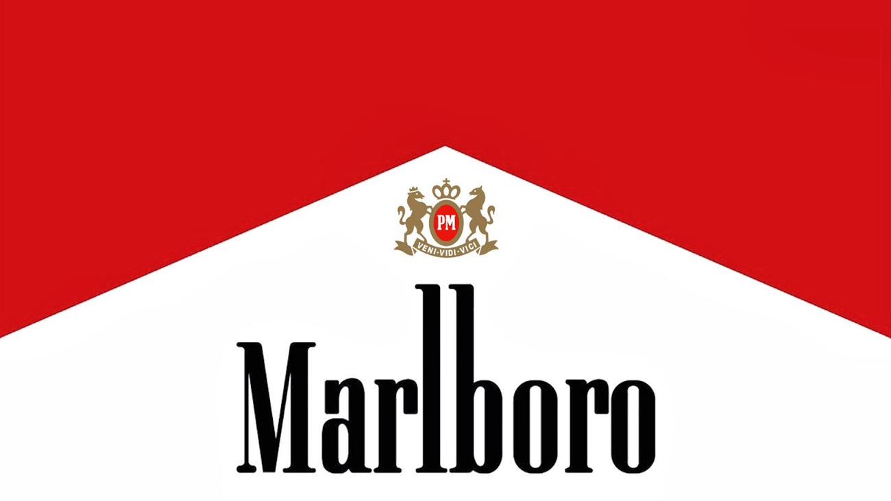 Logo Marlboro - Marlboro Logo PNG