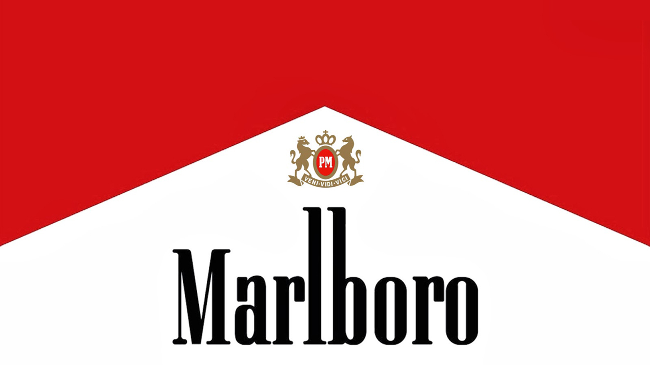Marlboro Logo PNG - 113482