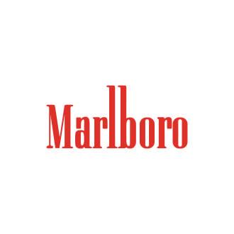 Marlboro Logo - Marlboro Logo PNG