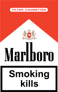 Marlboro Logo PNG - 113489