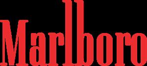 Marlboro Logo PNG - 113479