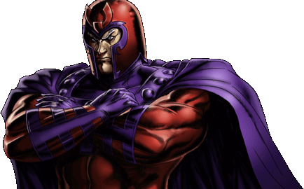 Magneto PNG - 2906