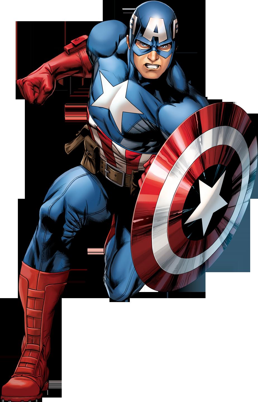 Marvel PNG - 115351