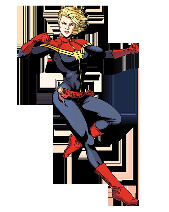 Marvel PNG - 115360