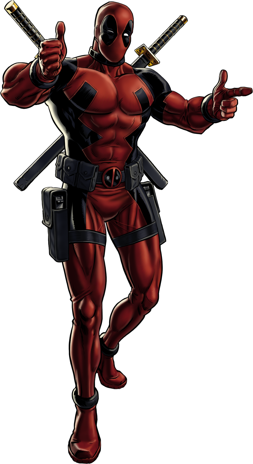 Marvel PNG - 22092