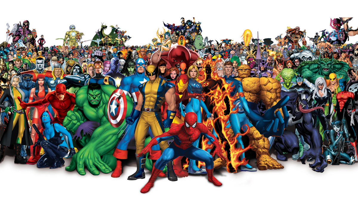 Image - The Marvel Universe.png | Marvel Database | FANDOM powered by Wikia - Marvel PNG