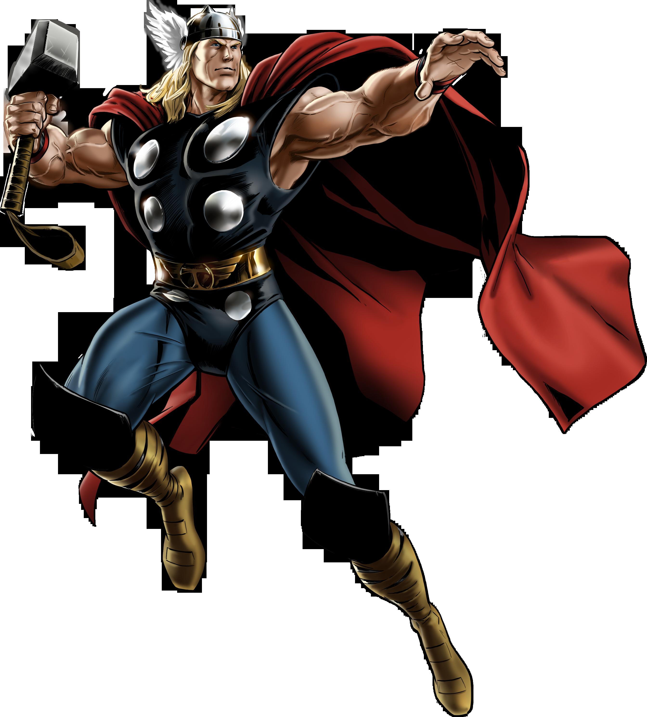 Marvel PNG - 115363