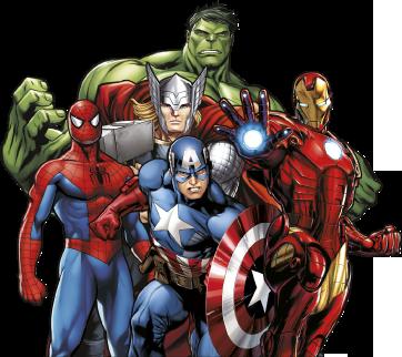 Marvel PNG - 115364