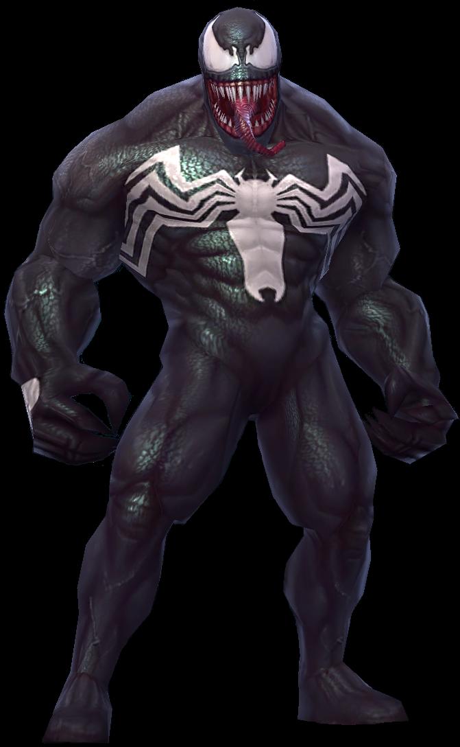 Marvel Future Fight - Venom P