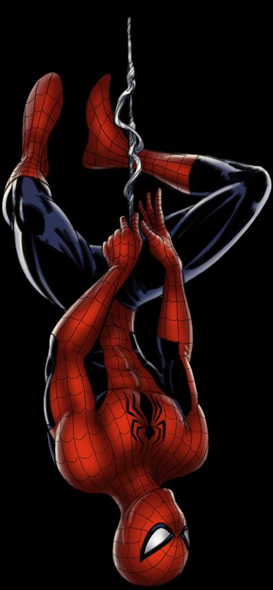 Peter Parker (Earth-12131).png - Marvel PNG
