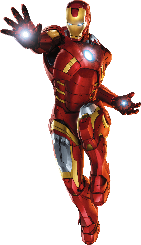 Marvel PNG - 115362