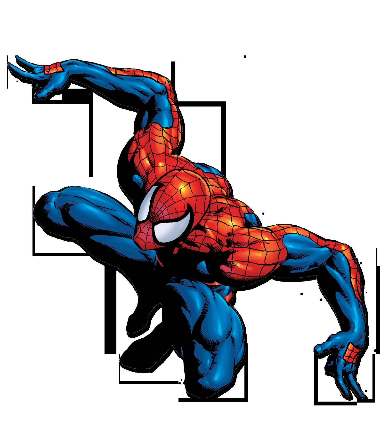 Marvel PNG - 115349
