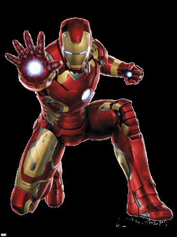 Marvel PNG - 115352