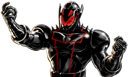 Ultron PNG Free Download - Marvel PNG