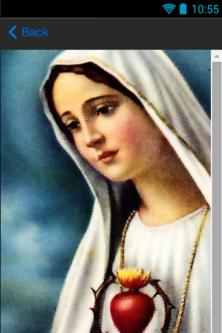 . PlusPng.com Mother Mary Phone Wallpapers 1.2 Screenshot 3 PlusPng.com  - Mary HD PNG