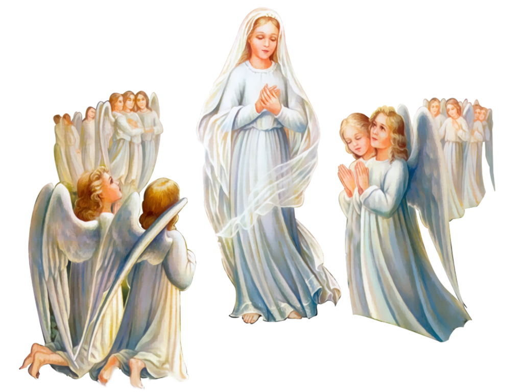 St.mary By Berna2graphic PlusPng.com  - Mary HD PNG
