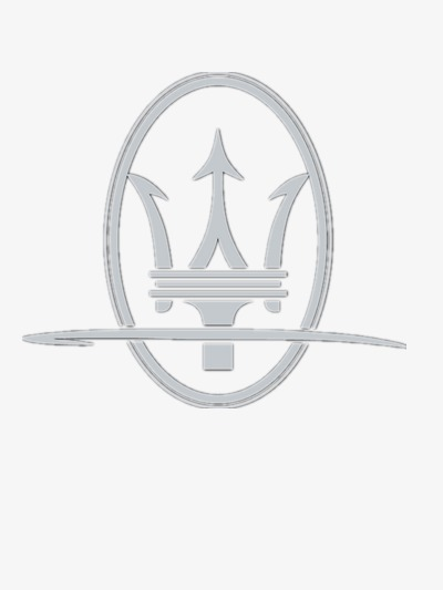 Maserati Logo Vector PNG - 111423
