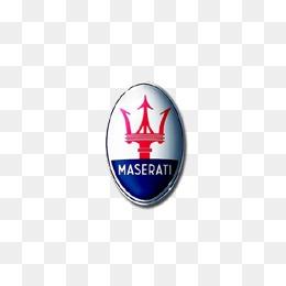 Maserati Logo Vector PNG - 111422