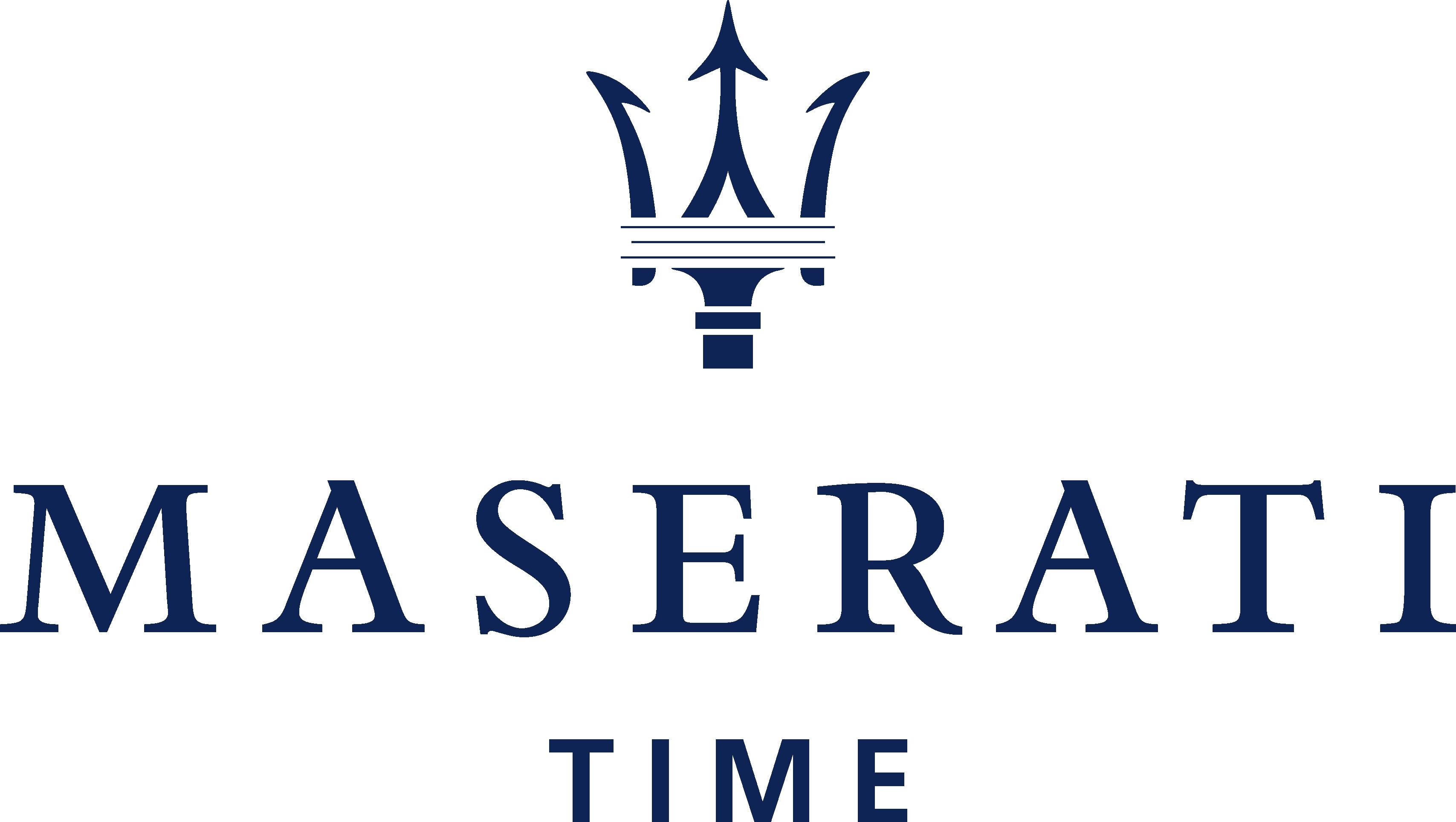 Maserati Logo Vector PNG - 111415