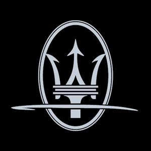 Maserati Logo Vector PNG - 111420