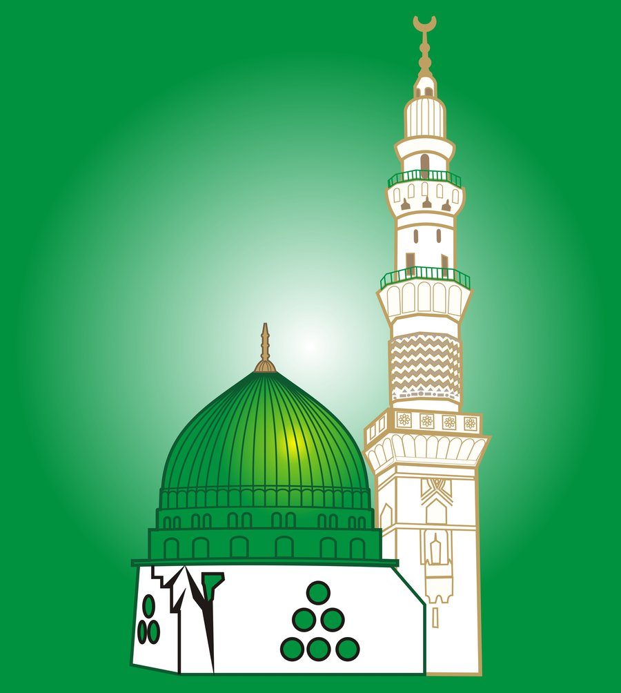 Masjid E Nabvi PNG - 44595