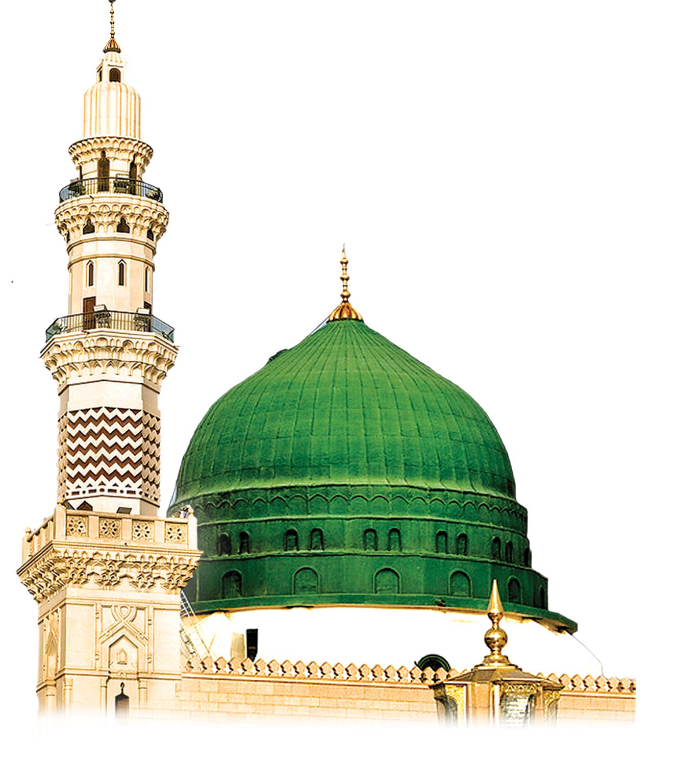 Masjid E Nabvi PNG - 44591