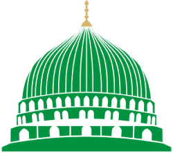 masjid e nabvi logo cdr vector download - Masjid E Nabvi PNG