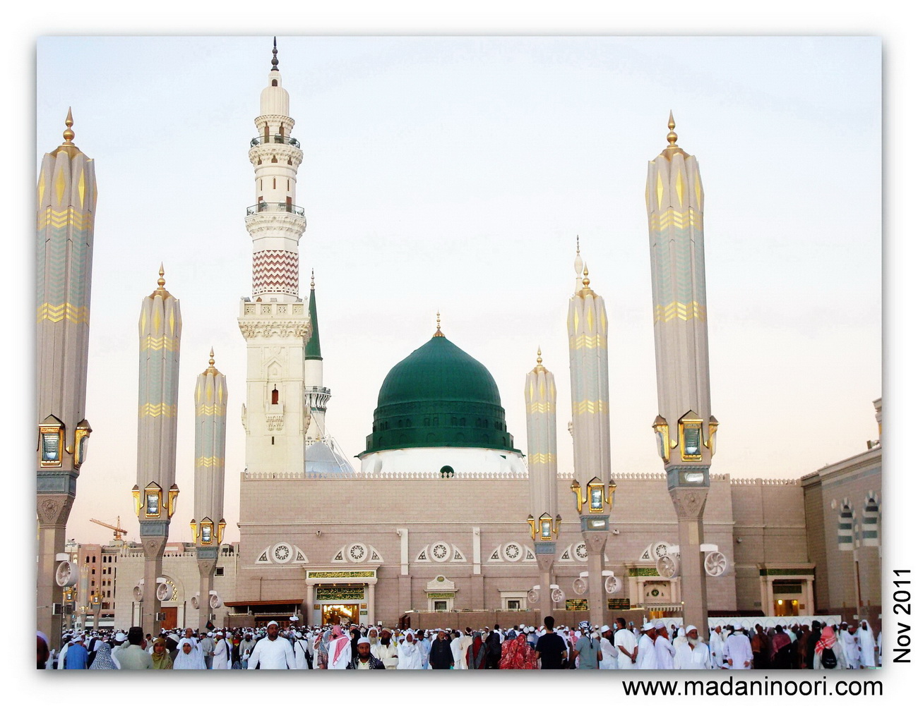 Http://www.islamun Pluspng.com/MasjidNabawi/Pictures_Collection_new/High_Resolution_Masjid_Nabawi_22.jpg - Masjid Nabawi PNG