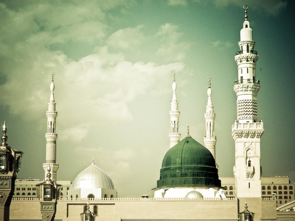 Masjid al Haram u2013 Saudi Arabia - Masjid Nabawi PNG
