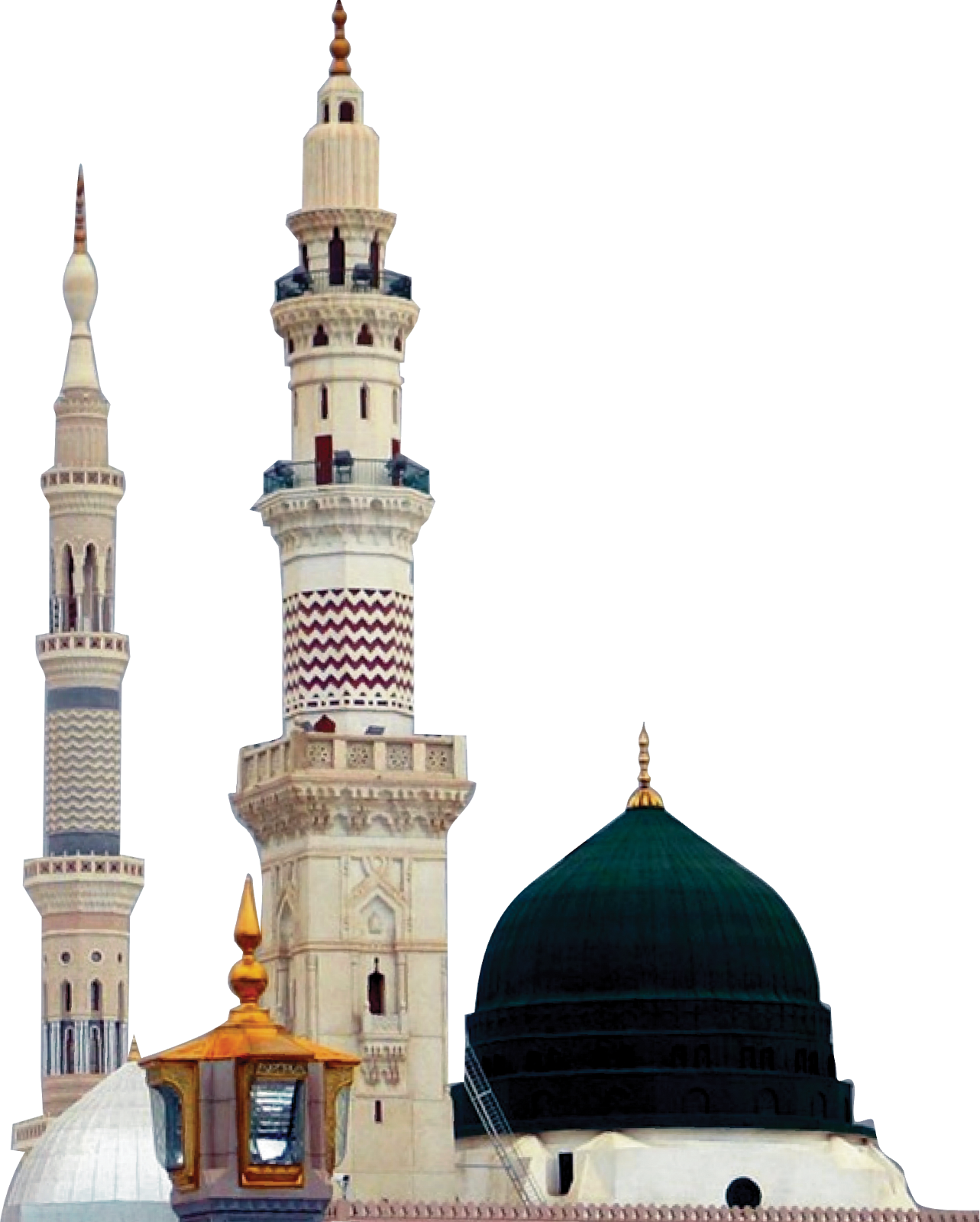 Posted 2nd April 2013 by Kashif Mir - Masjid Nabawi PNG