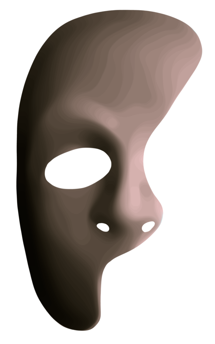 Mask PNG - 4286