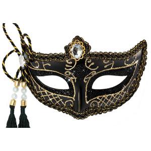 Masquerade Mask PNG HD - 130313