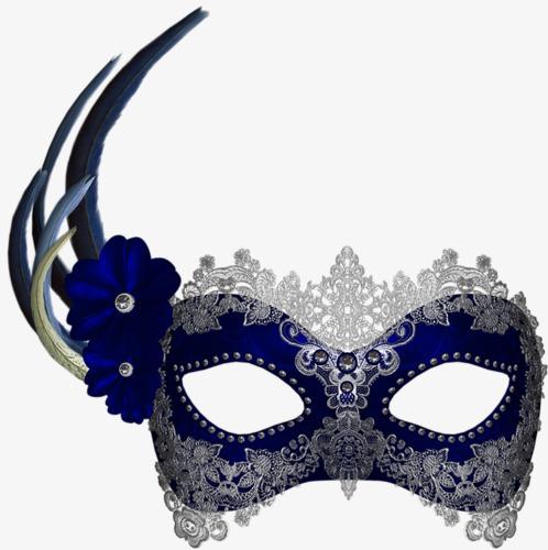 Masquerade Mask PNG HD - 130306