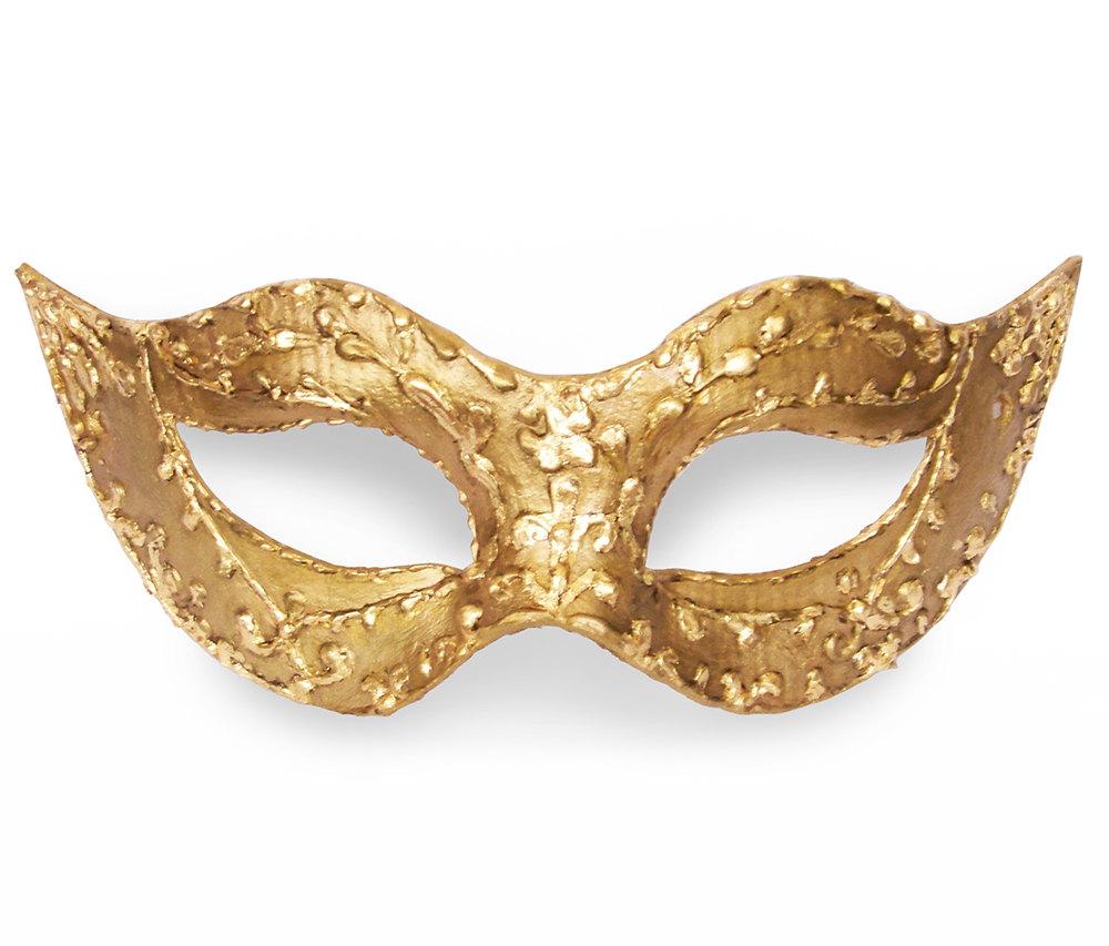 Masquerade Mask PNG HD - 130308