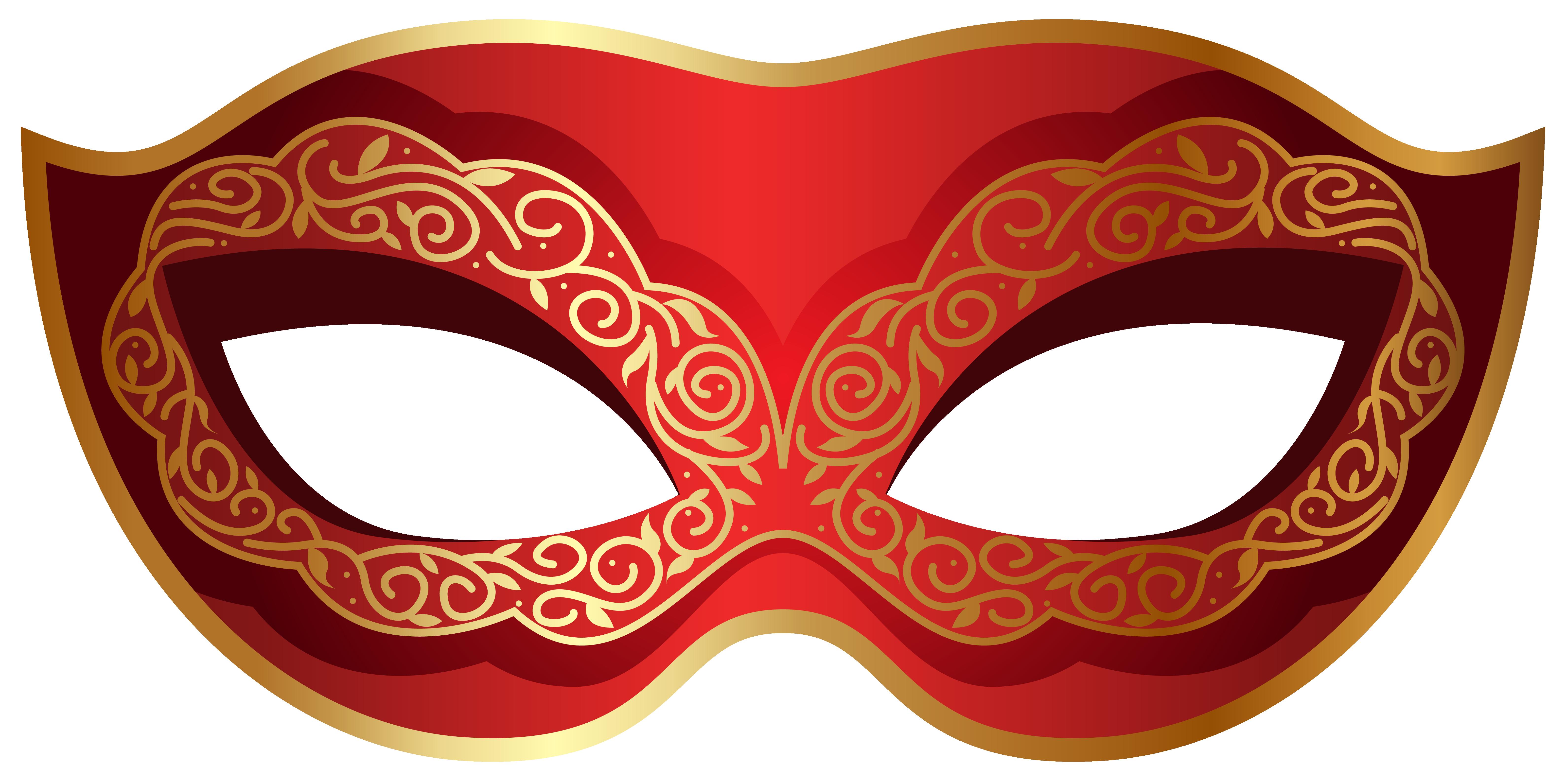 Masquerade Mask PNG HD - 130304