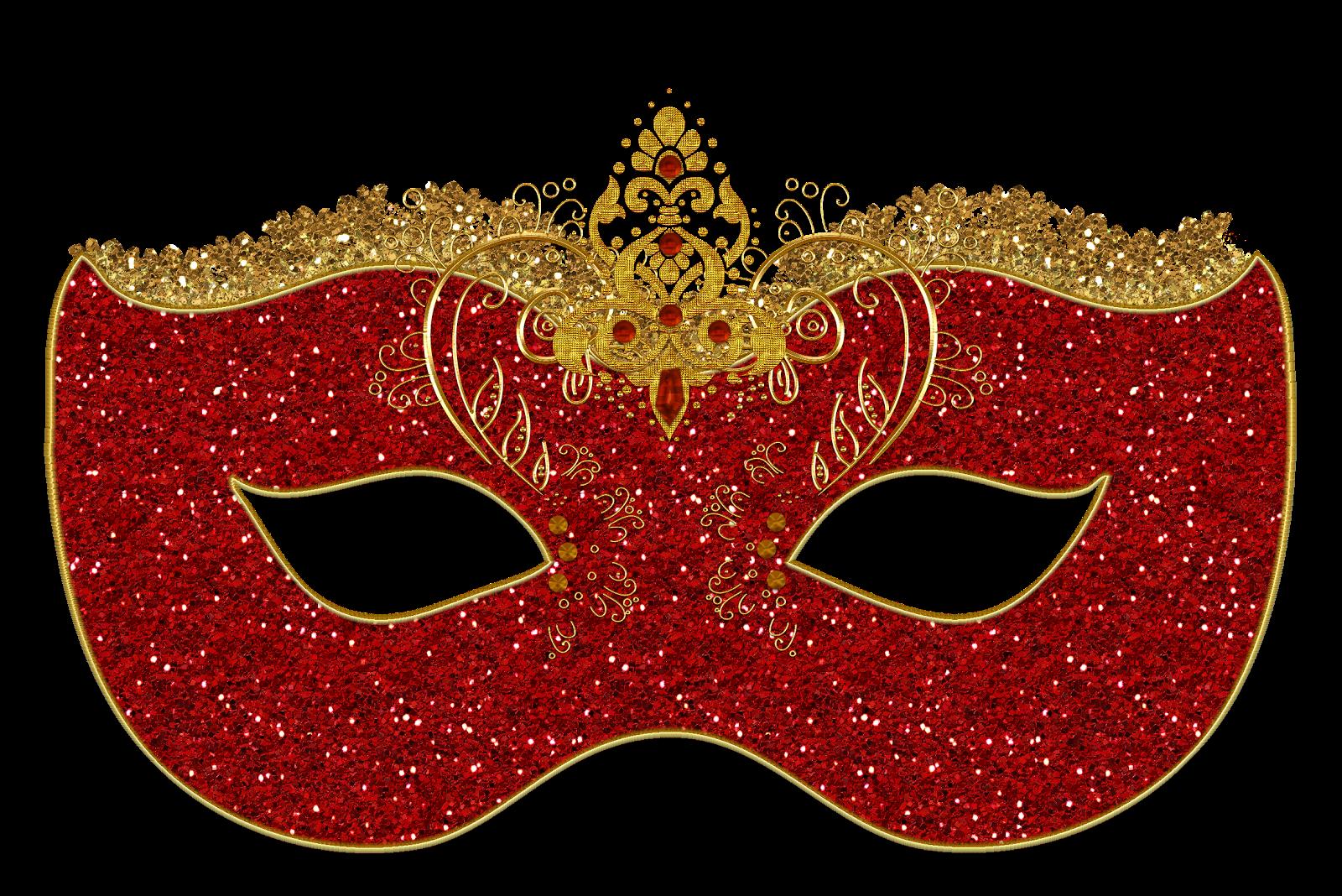 Masquerade Mask PNG HD - 130302