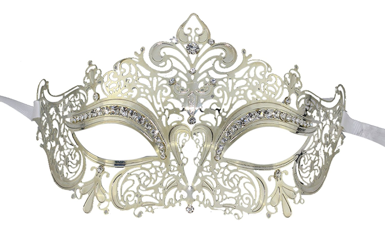 Masquerade Mask PNG HD - 130314