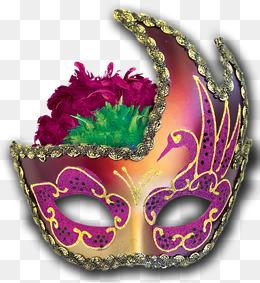 Masquerade Mask PNG HD - 130312