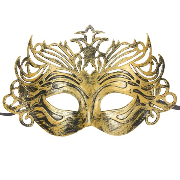 Masquerade Mask PNG HD - 130315