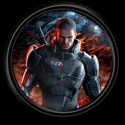 Mass Effect PNG - 171924