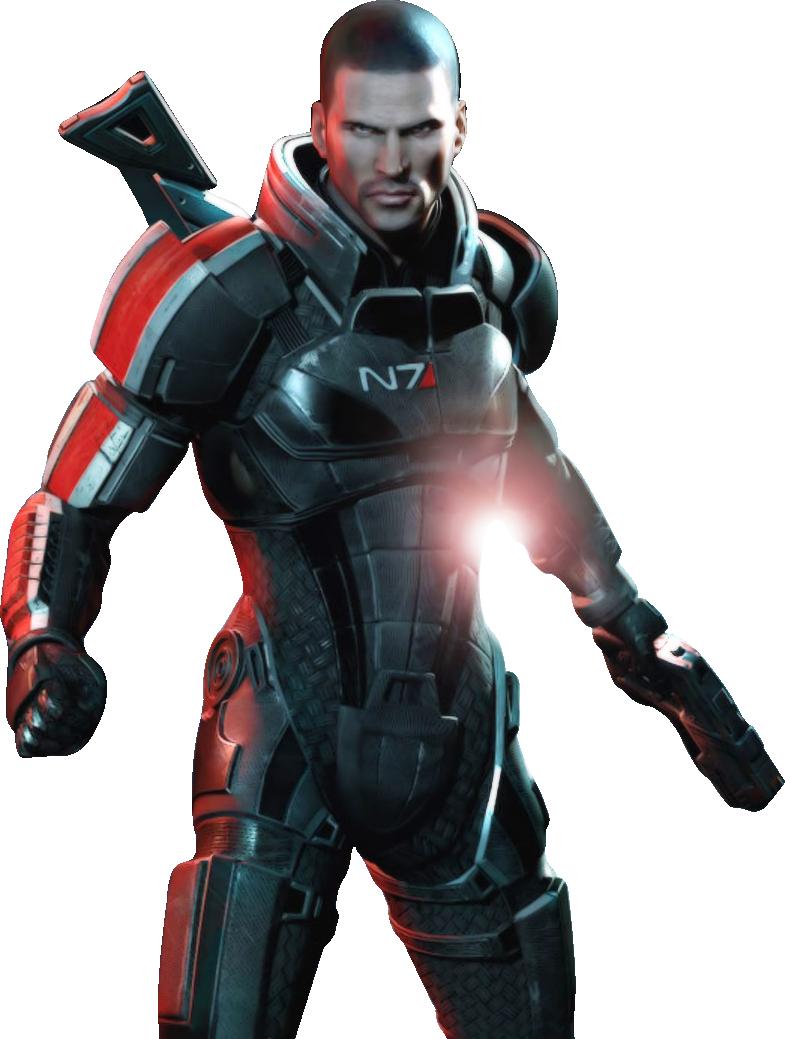 Mass Effect PNG - 171916
