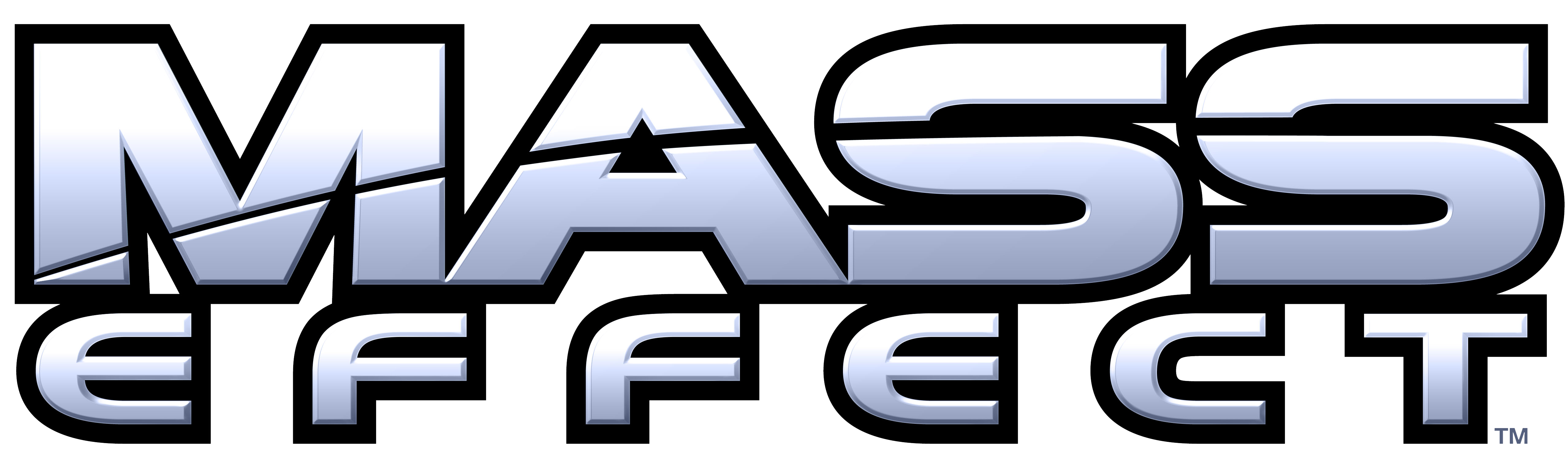 File:Mass Effect logo.png - Mass Effect PNG
