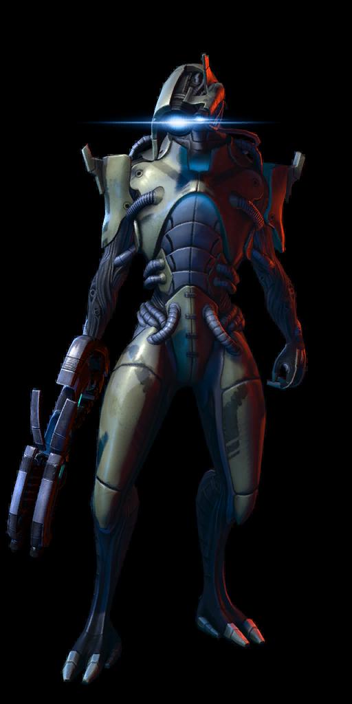 Mass Effect PNG - 171913