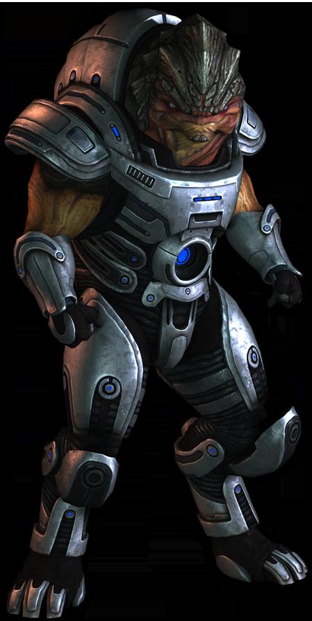 Mass Effect PNG - 171928
