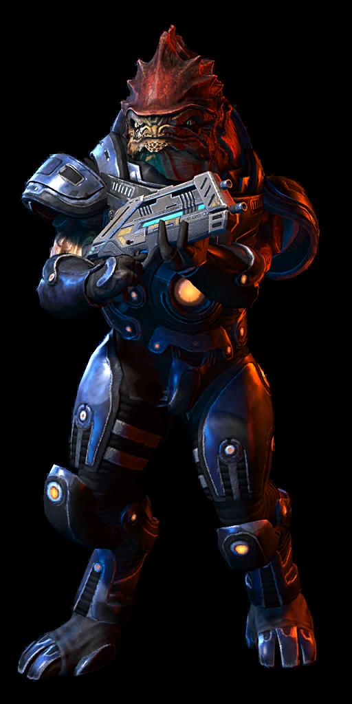 Mass Effect PNG - 171929