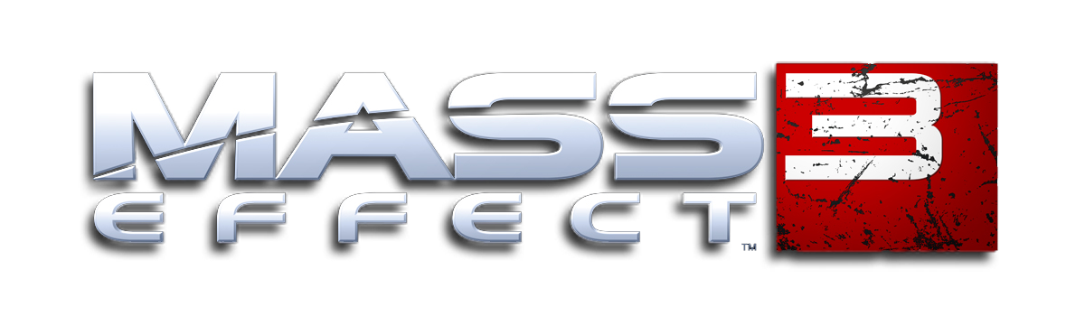 Mass Effect 3 logo PNG-shadow by xsas7 PlusPng.com  - Mass Effect PNG