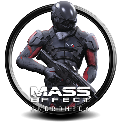 Mass Effect u2013 Andromeda - Mass Effect PNG