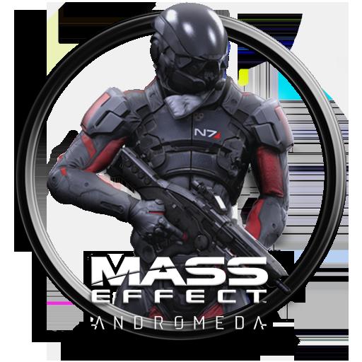 Mass Effect PNG - 171921